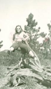 Typical Margie: 1940