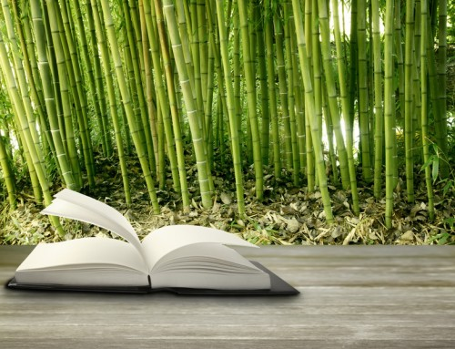ReWilding the Mind: The Art and Nature of Writing